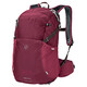 Jack Wolfskin Moab Jam 18 Backpack Women red